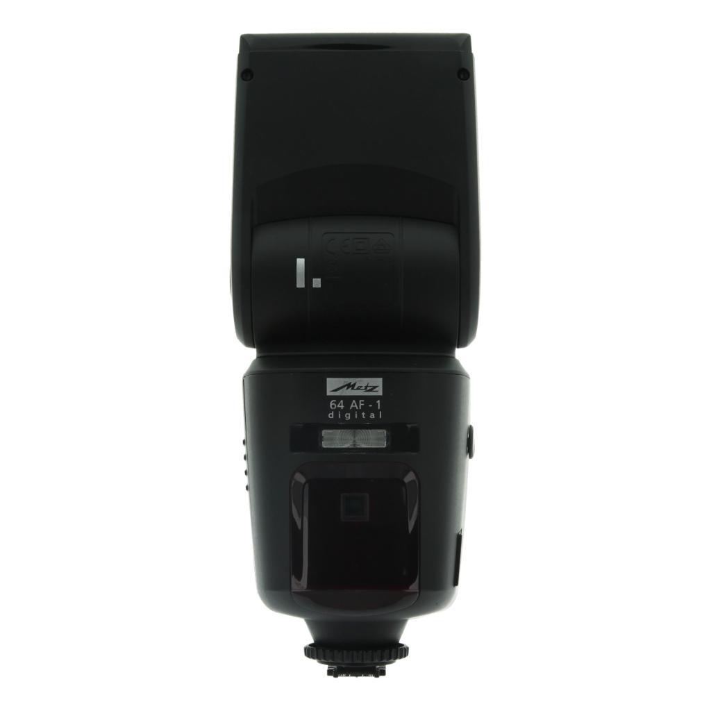 Metz Mecablitz 64 AF-1 Digital für Sony Schwarz - neu
