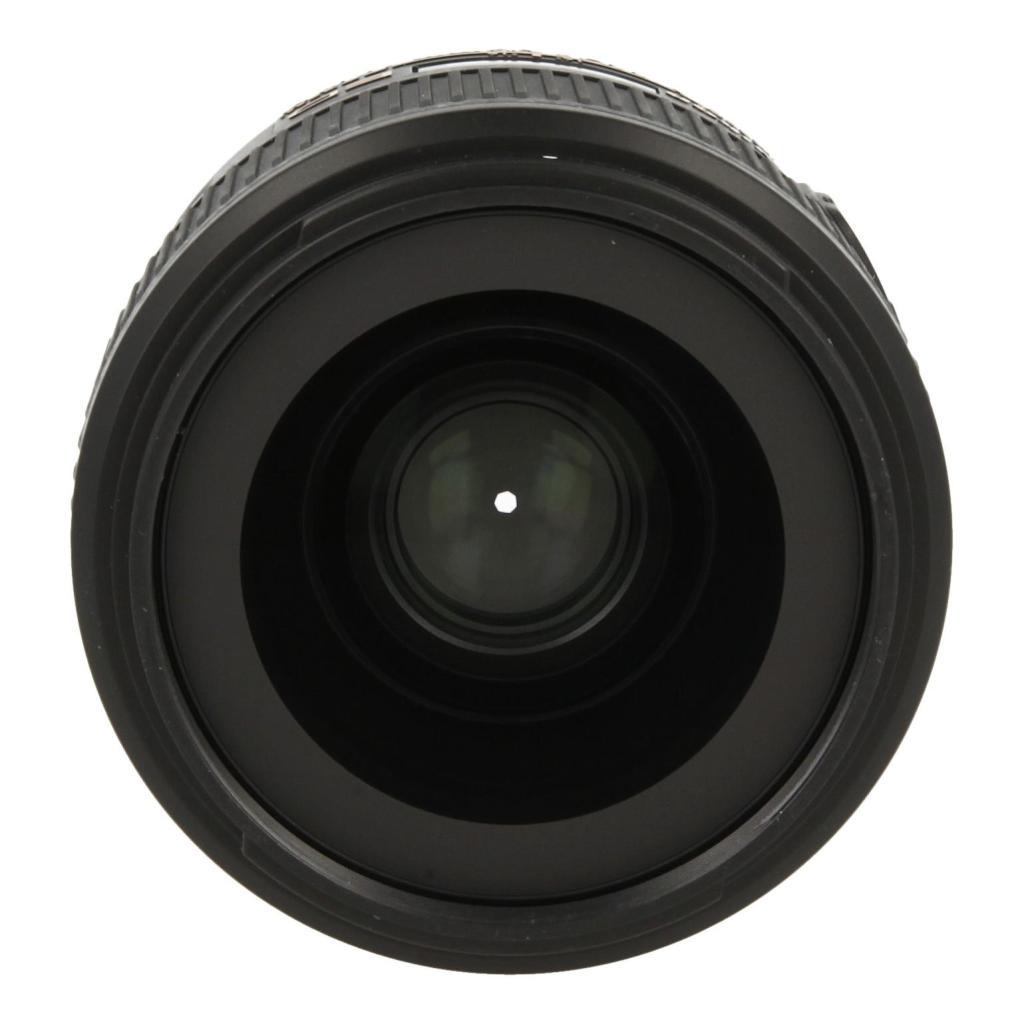 Nikon AF-S 35mm 1:1.8 G ED NIKKOR noir - Neuf