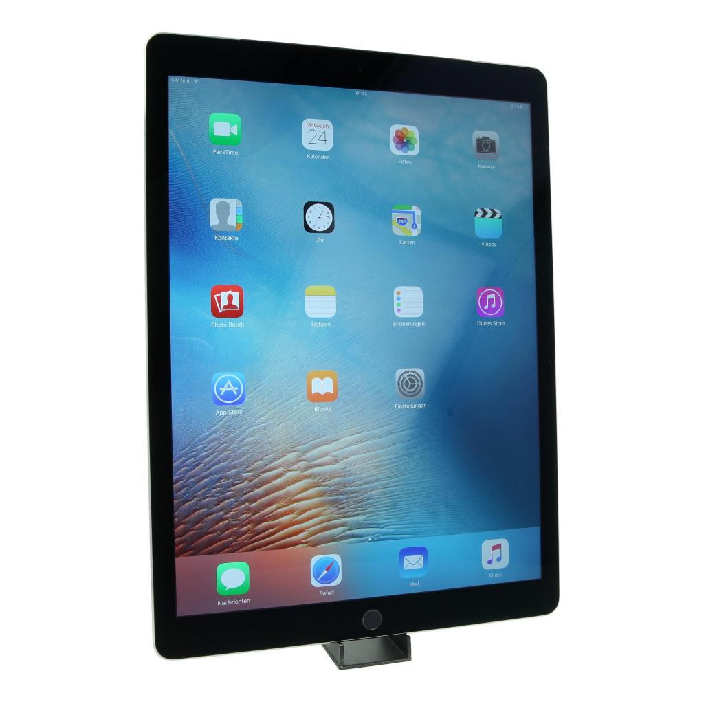 Apple iPad Pro 12.9 (Gen. 1) WLAN + LTE (A1652) 128 GB Spacegrau - neu
