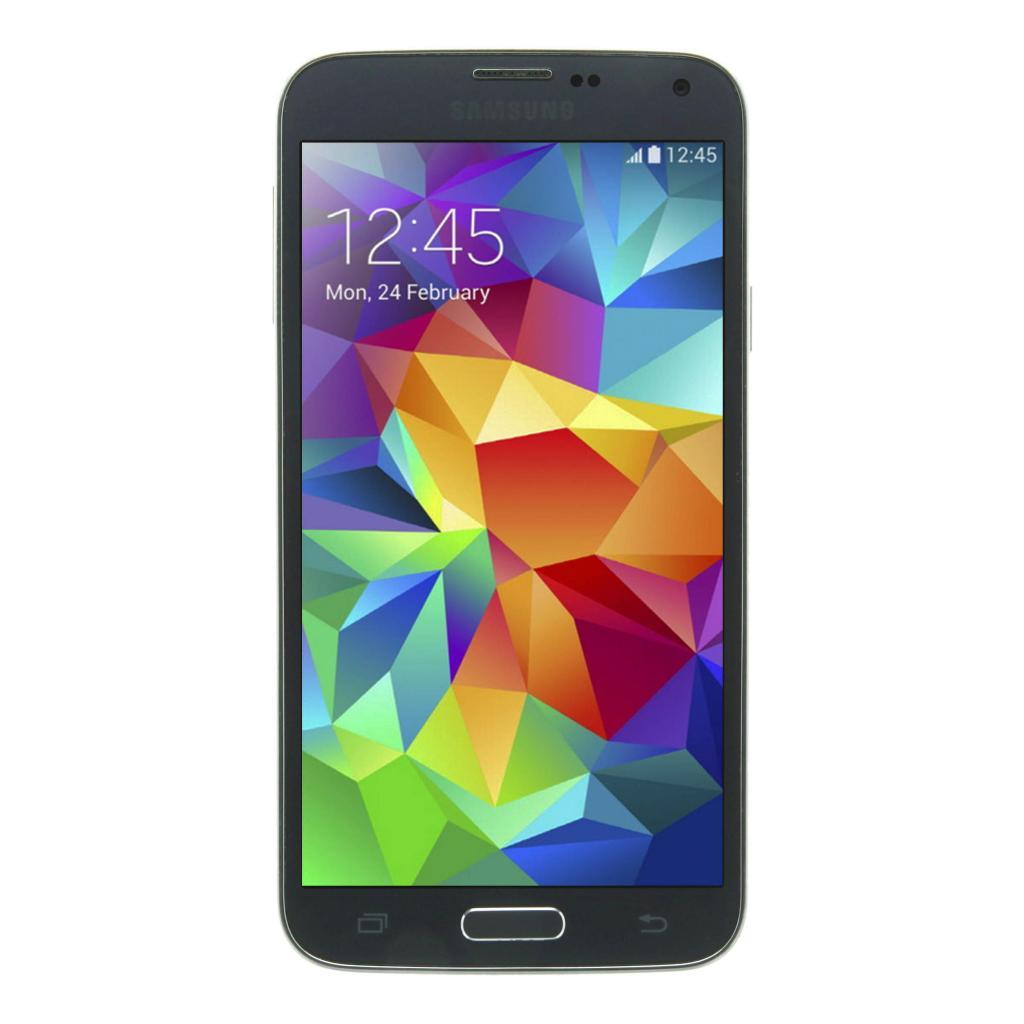 Samsung Galaxy S5 Neo (SM-G903F) 16GB plata - nuevo