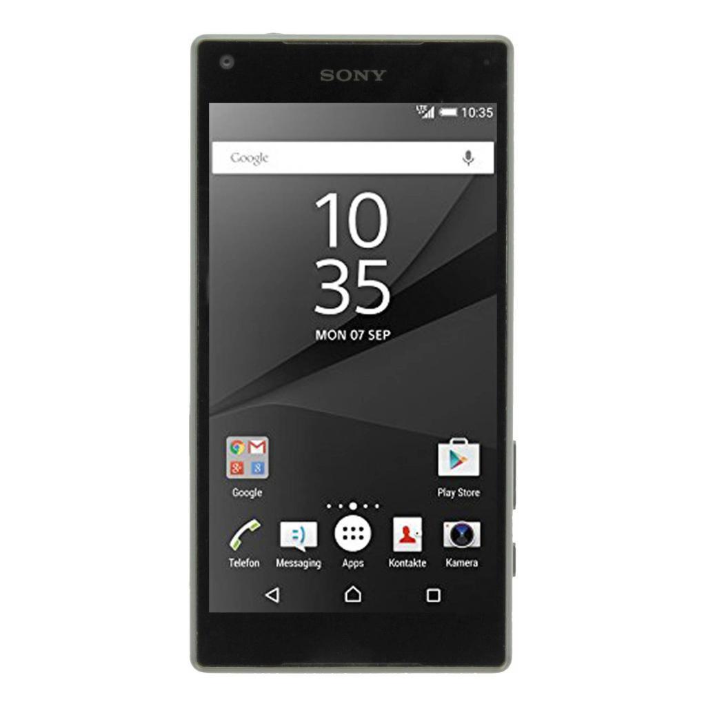 Sony Xperia Z5 compact 32GB negro - nuevo
