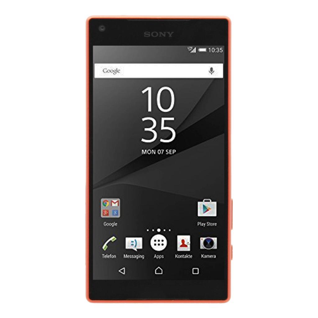 Sony Xperia Z5 compact 32GB coral - nuevo