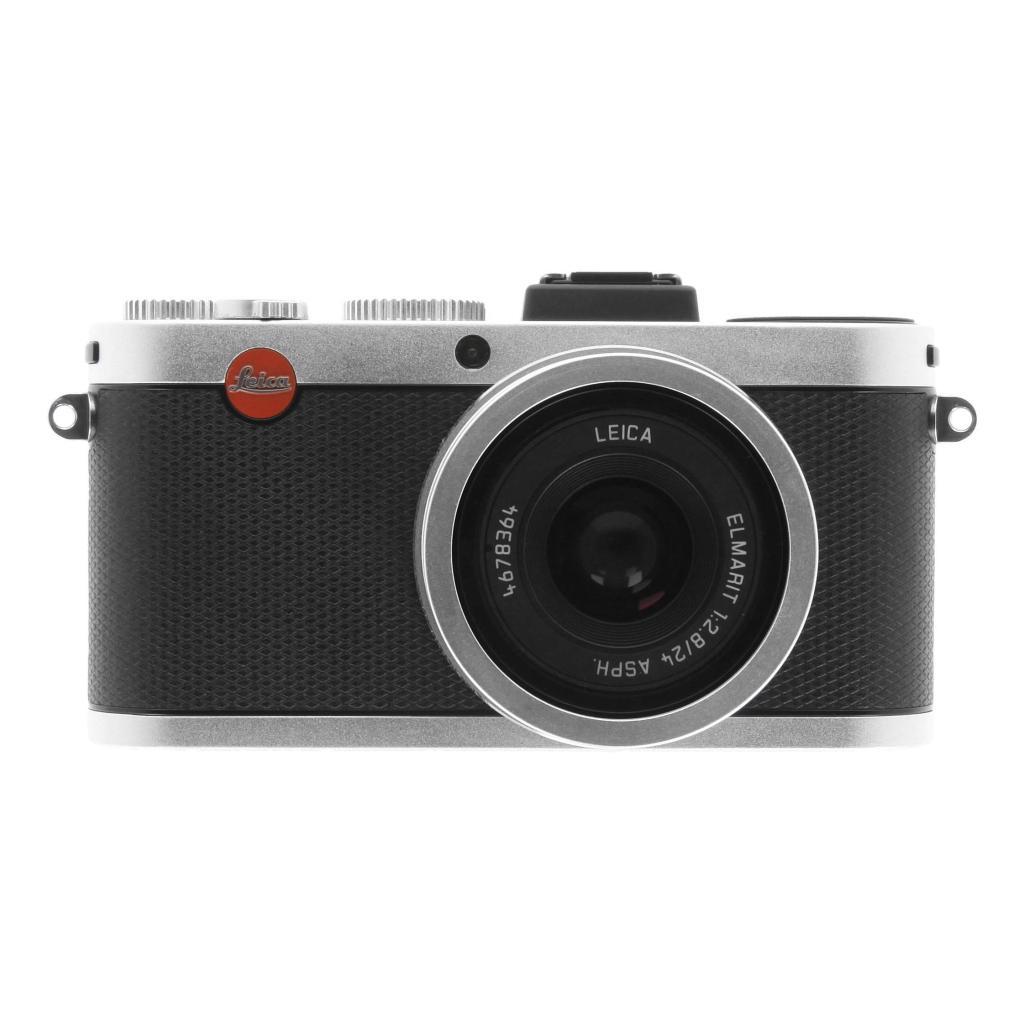 Leica X2 argent - Neuf