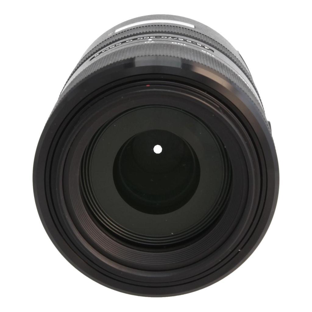 Sony 70-300mm 1:4.5-5.6 AF G SSM II (SAL70300G2) Schwarz - neu