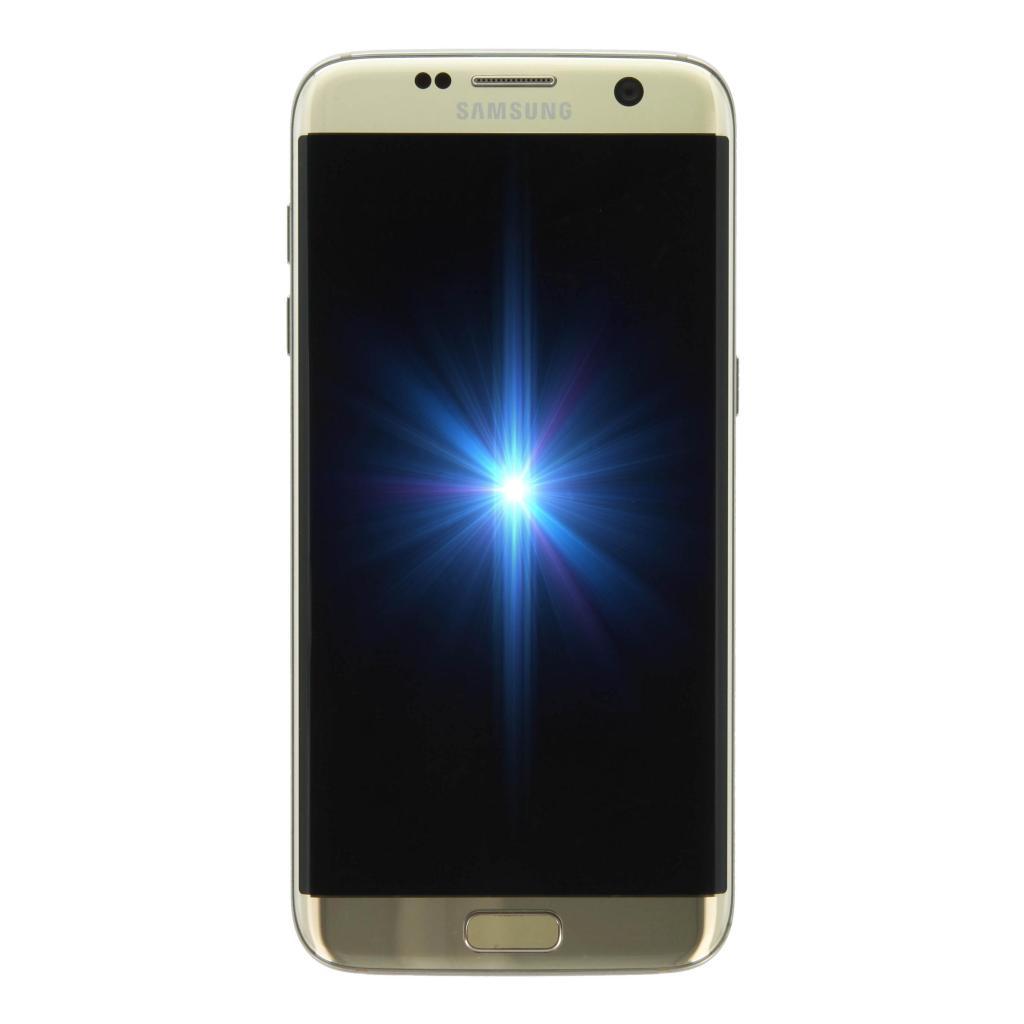 Samsung Galaxy S7 Edge (SM-G935F) 32 GB Gold - neu