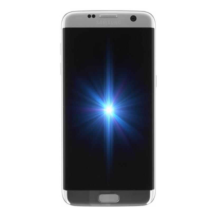 Samsung Galaxy S7 Edge (SM-G935F) 32 GB Silber - neu