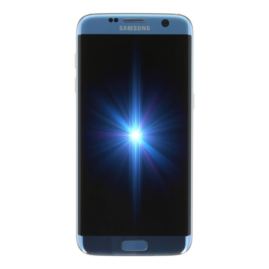 Samsung Galaxy S7 Edge (SM-G935F) 32 GB Blau - neu