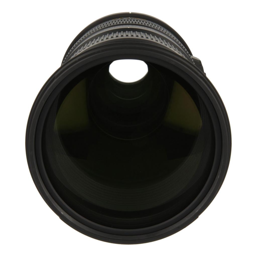 Sigma pour Sigma 150-500mm 1:5.0-6.3 APO DG OS HSM noir - Neuf