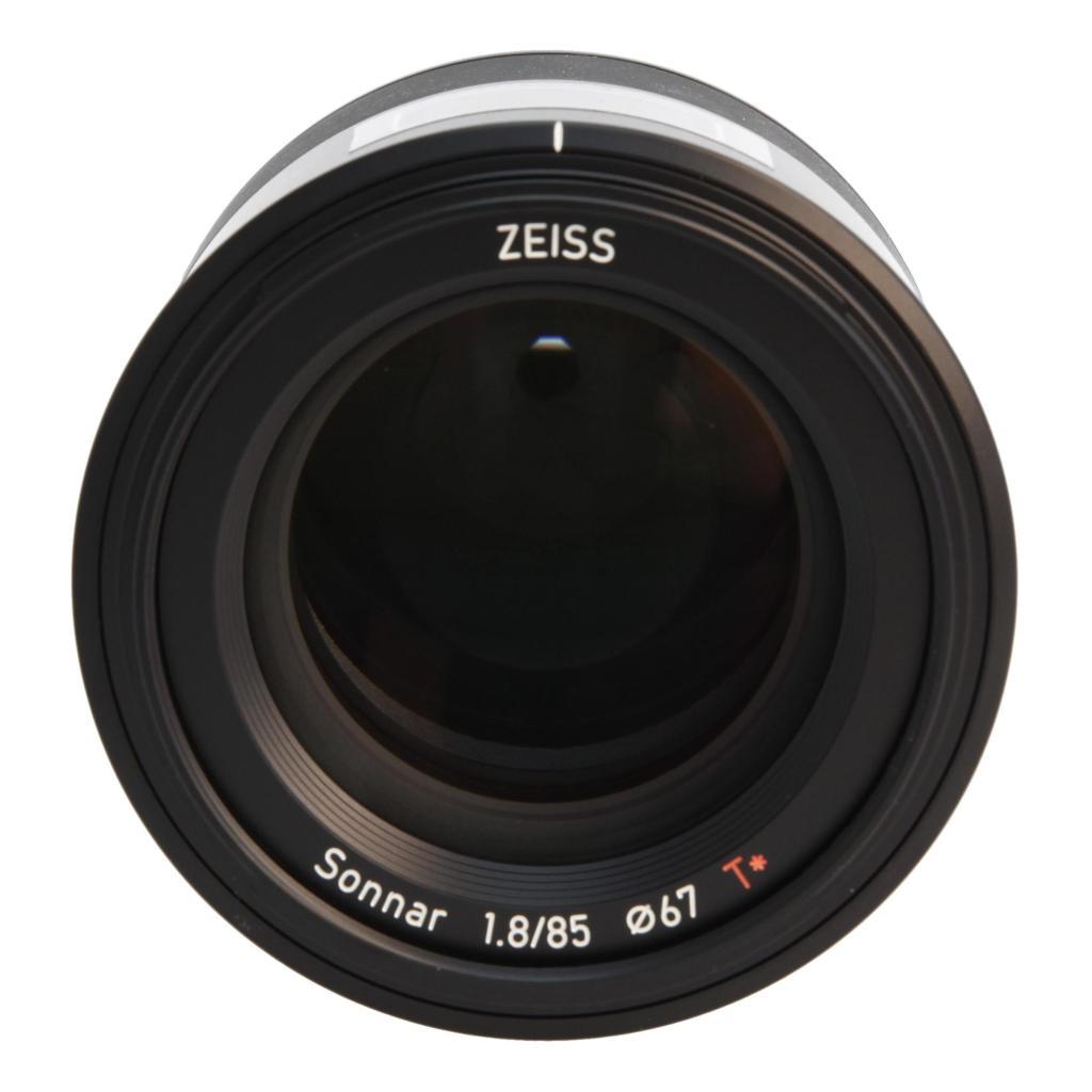 Zeiss pour Sony E Batis 1.8/85 noir - Neuf