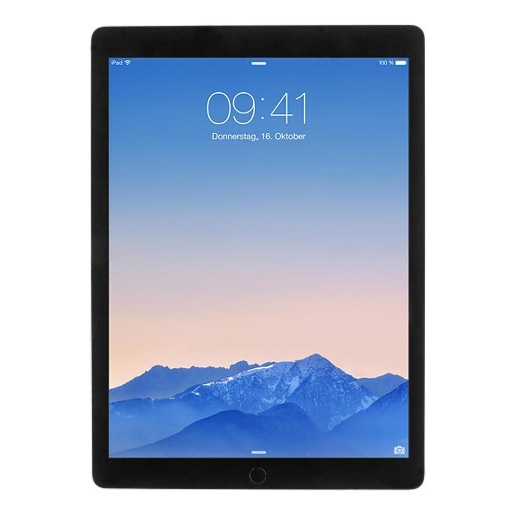 Apple iPad Pro 12.9 (Gen. 1) WLAN (A1584) 256 GB Spacegrau - neu