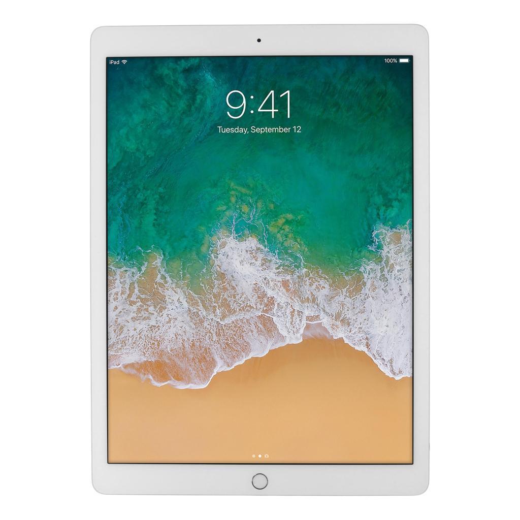 Apple iPad Pro 12.9 (Gen. 1) WLAN (A1584) 256 GB Silber - neu