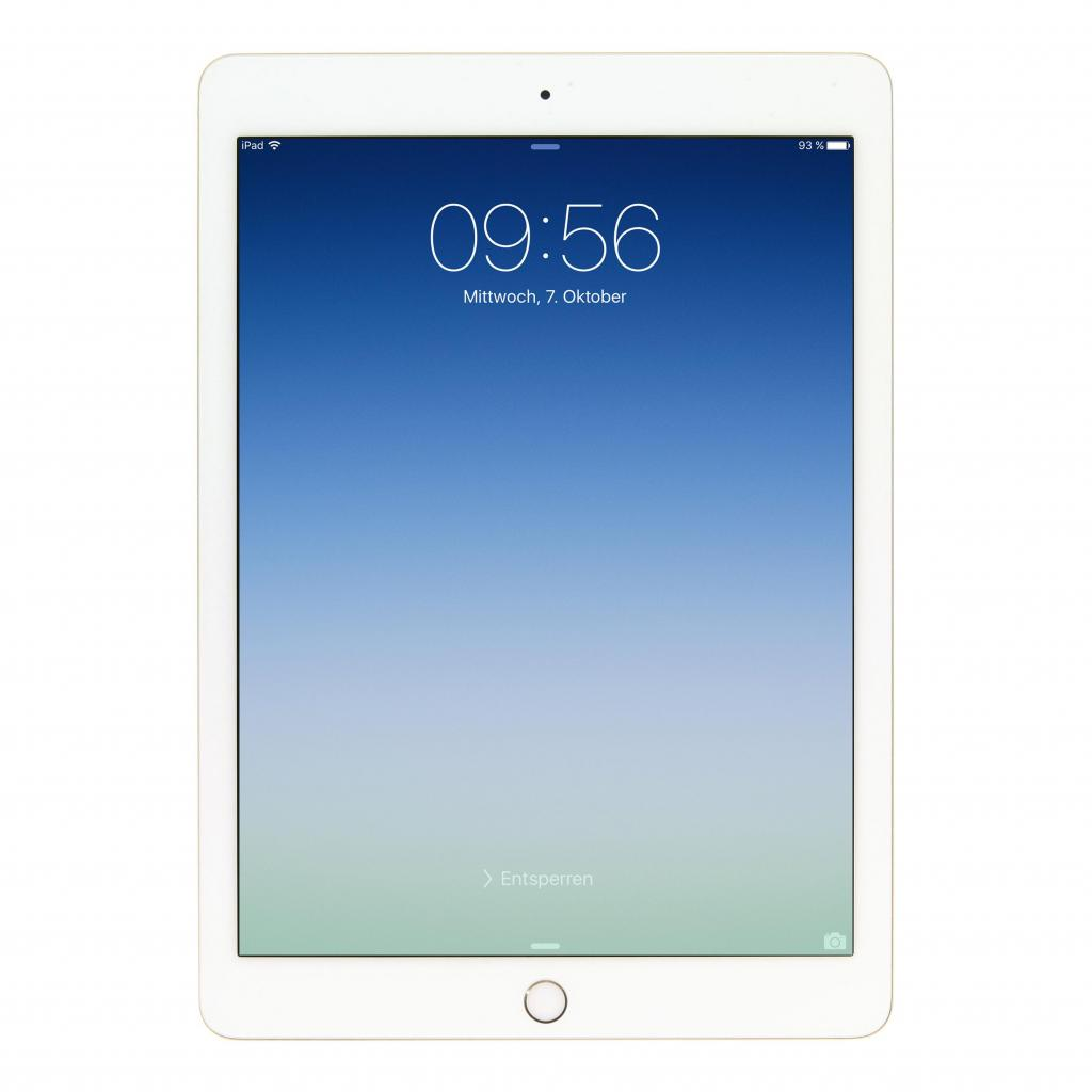 Apple iPad Pro 9,7 WiFi (A1673) 32Go or - Comme neuf