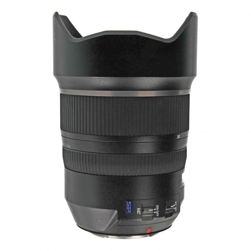 Tamron 15-30mm 1:2.8 AF SP Di VC USD für Canon Schwarz - neu