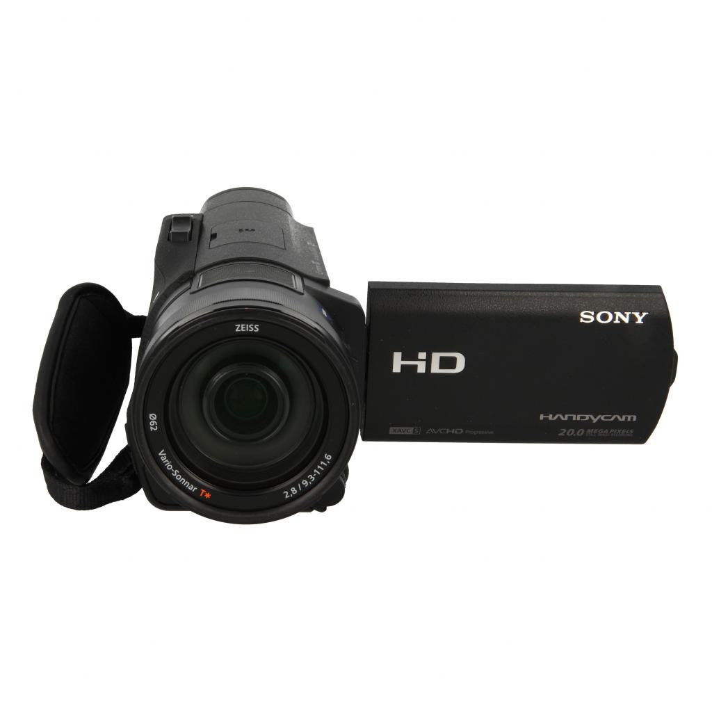 Sony HDR-CX900E noir - Comme neuf