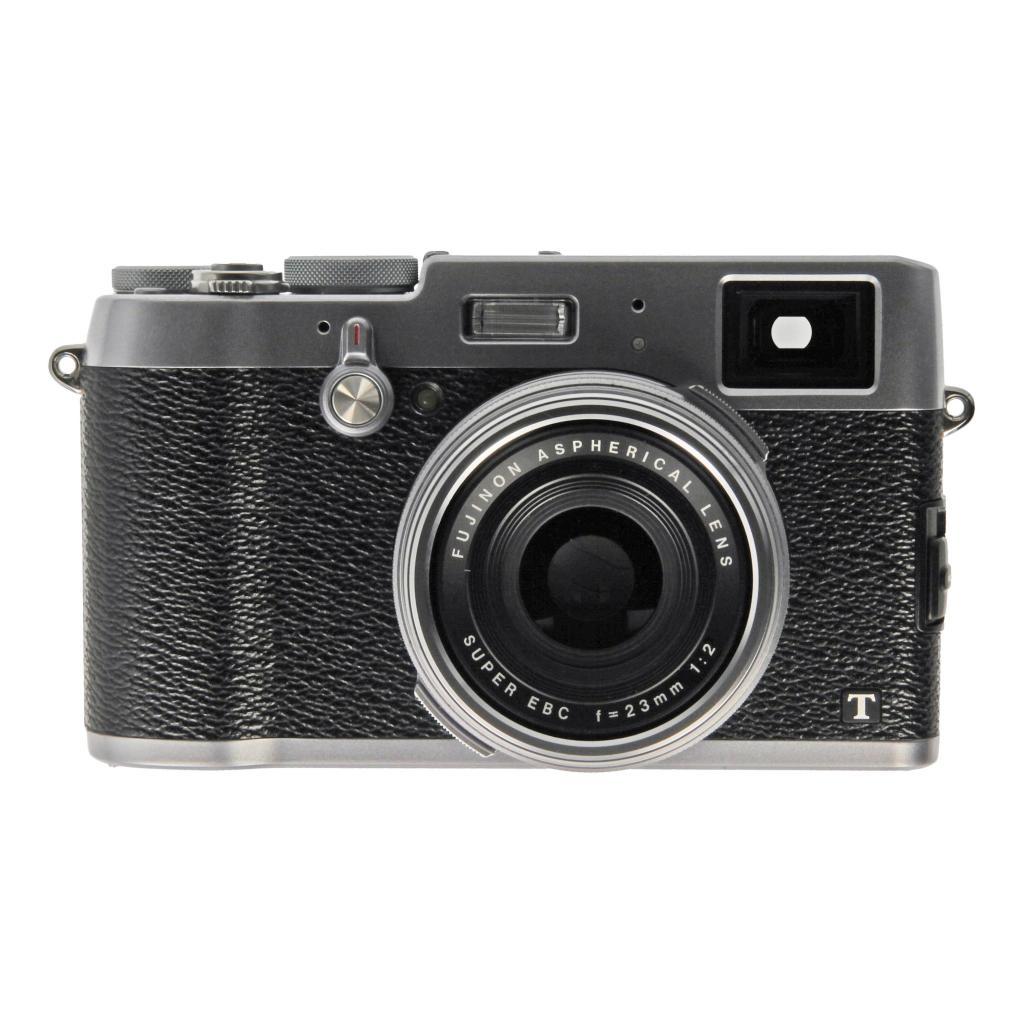 Fujifilm X100T plata - nuevo