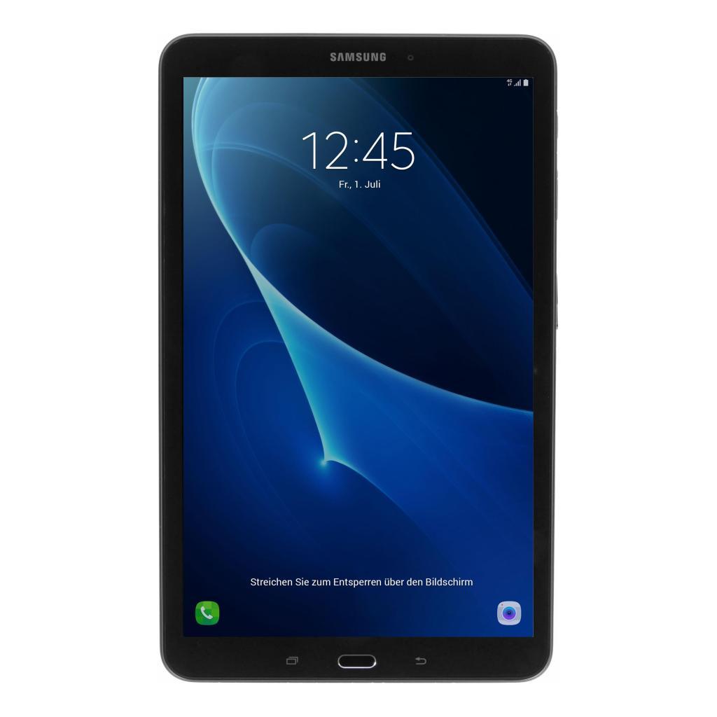 Samsung Galaxy Tab A 10.1 2016 WiFi (SM-T580) 16GB negro - nuevo