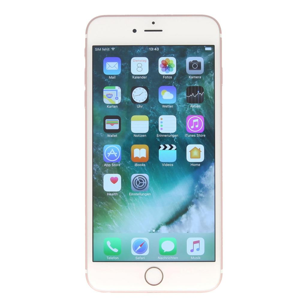 Apple iPhone 6s Plus (A1687) 32 GB Rosegold - neu