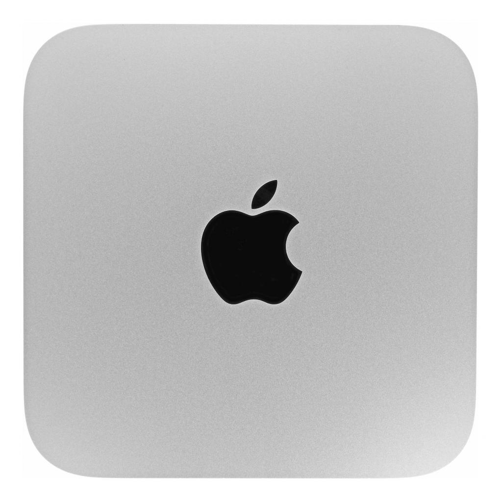 Apple Mac mini 2012 Intel Core i7 2,6GHz 1To Fusion Drive 16Go argent - Très bon