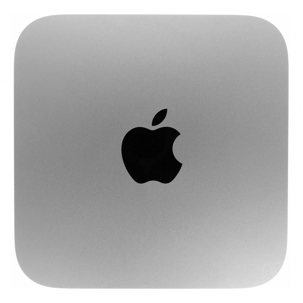 Apple Apple Mac mini 2010 Intel Core 2 Duo 2,40 GHz 256 GB SSD 16 GB silber - neu