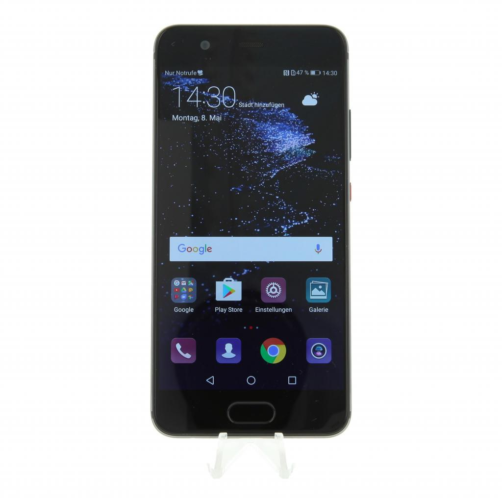 Huawei P10 64Go noir - Neuf