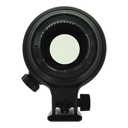 Nikon AF-S 70-200mm 1:2.8 VR E FL ED noir - Neuf