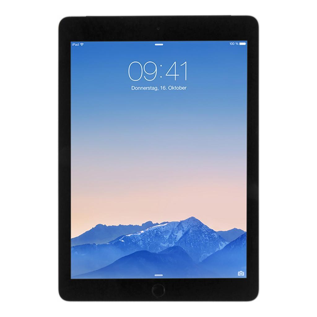 Apple iPad 2017 WLAN (A1822) 32 GB Spacegrau - neu