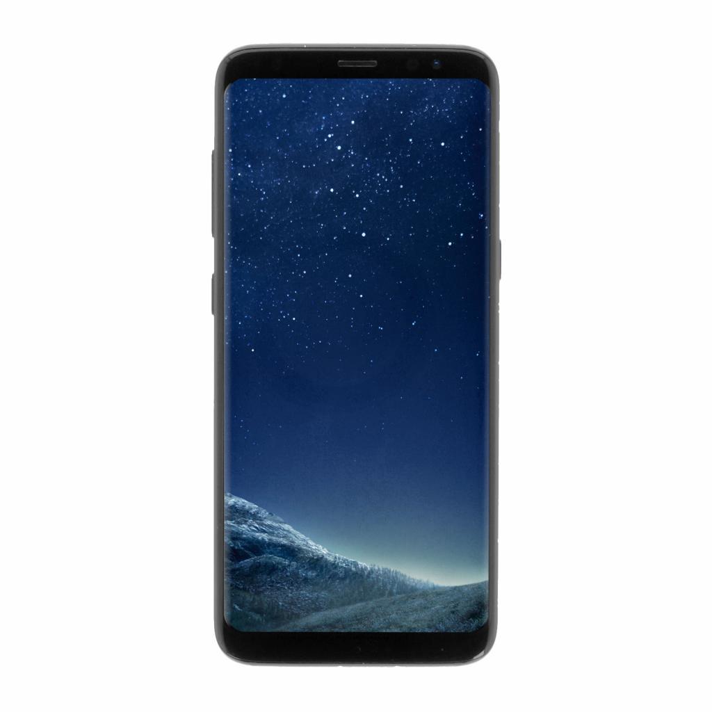 Samsung Galaxy S8 G950F 64GB schwarz - neu