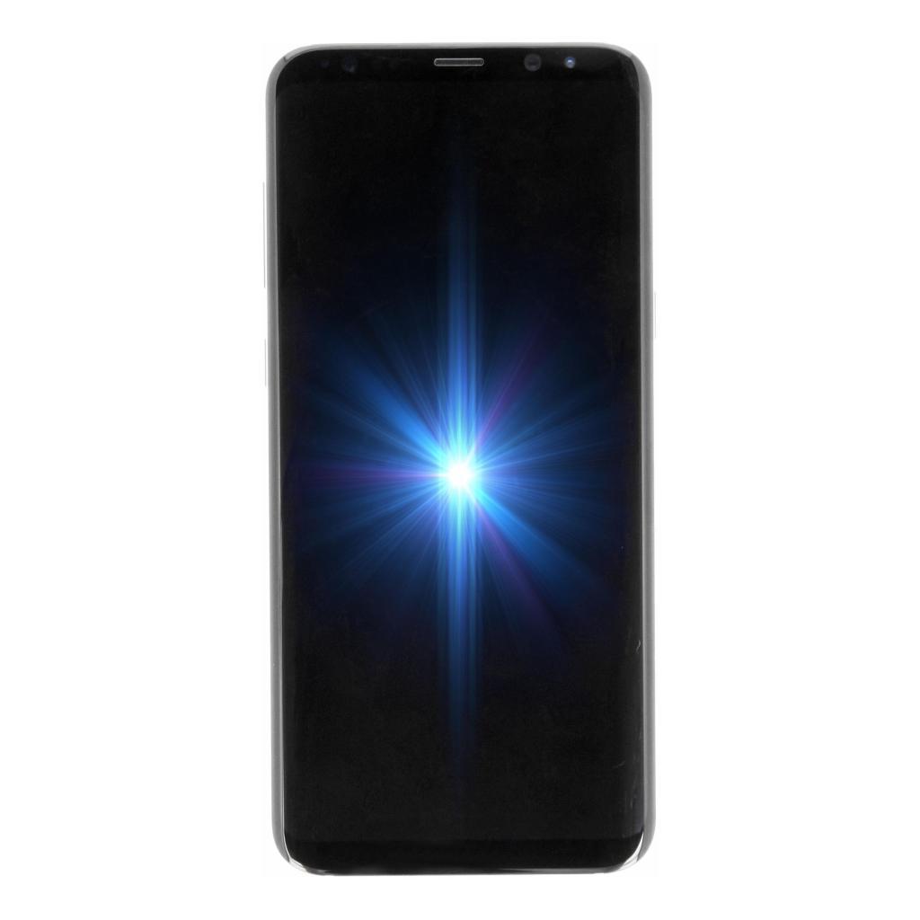 Samsung Galaxy S8+ (SM-G955F) 64 GB Silber - neu
