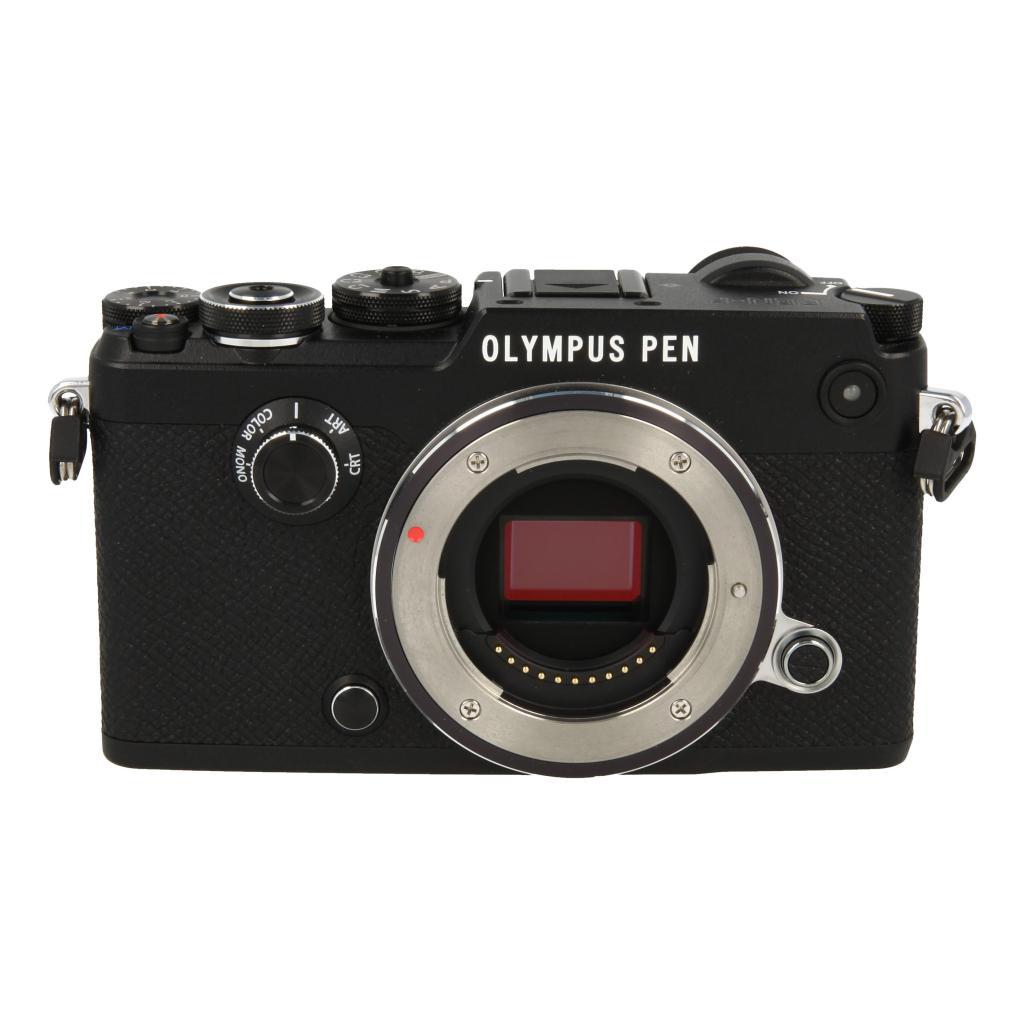 Olympus PEN F noir - Neuf