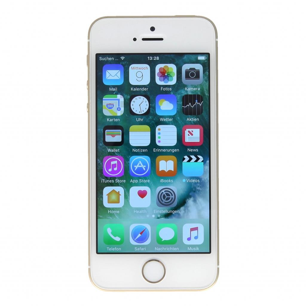 Apple iPhone SE 128Go or - Neuf