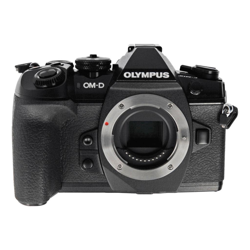 Olympus OM-D E-M1 Mark II negro - nuevo