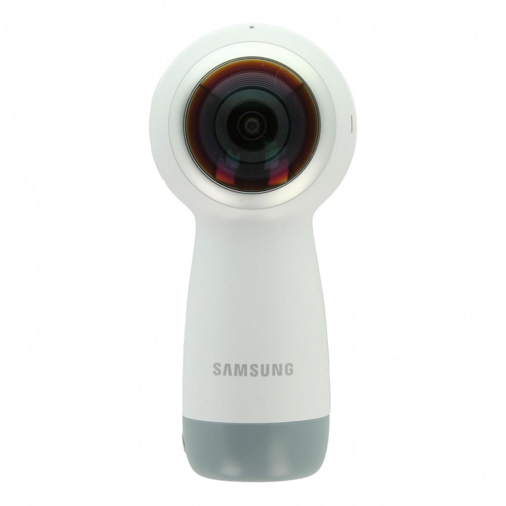Samsung Gear 360 (2017) weiß - neu