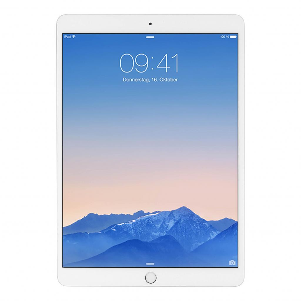 Apple iPad Pro 10,5 WiFi +4G (A1709) 256Go argent - Comme neuf