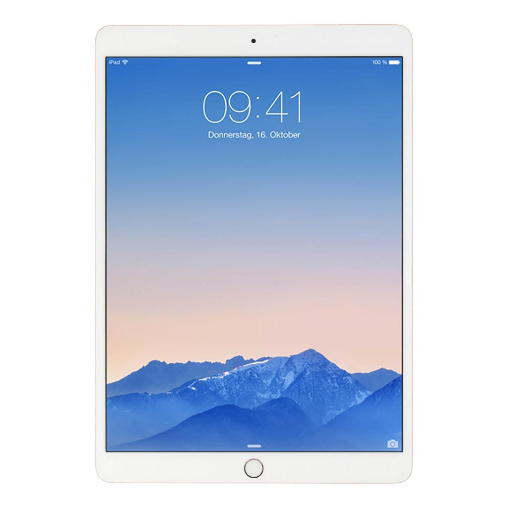Apple iPad Pro 10.5 WLAN + LTE (A1709) 256 GB Rosegold - sehr gut