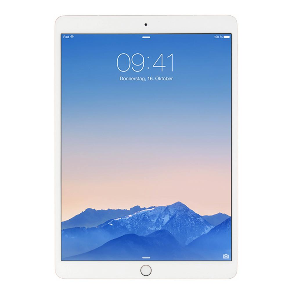 "Apple iPad Pro 10,5"" (A1701) 512Go or/rose - Comme neuf"