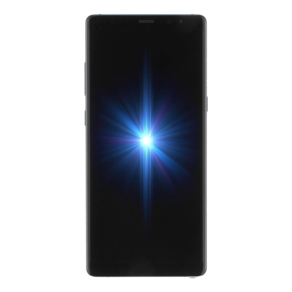 Samsung Galaxy Note 8 Duos 64GB blau - neu
