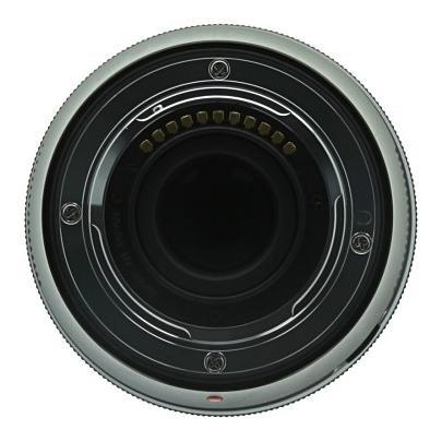 Olympus Zuiko Digital 25mm 1:1.2 ED PRO negro - nuevo