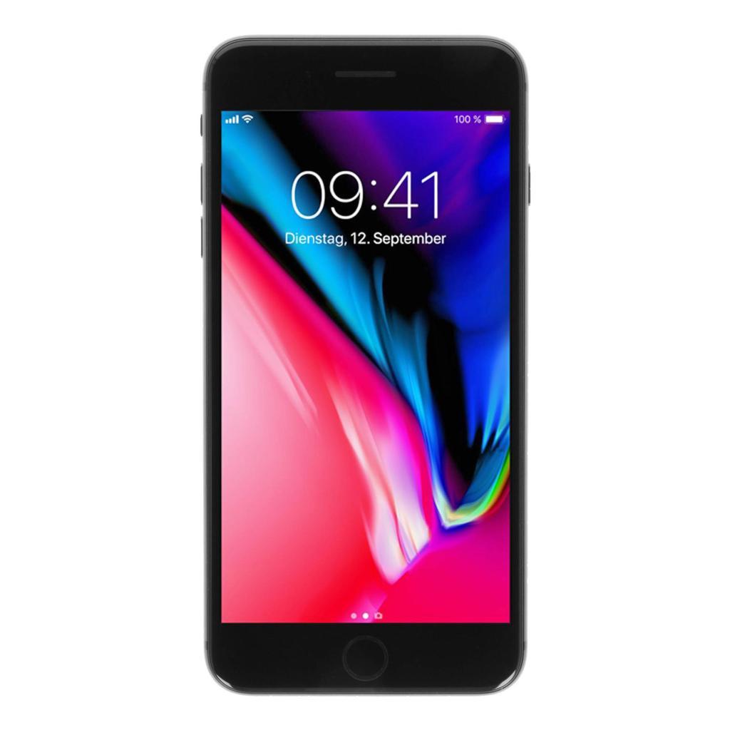 Apple iPhone 8 Plus 256GB gris espacial - nuevo