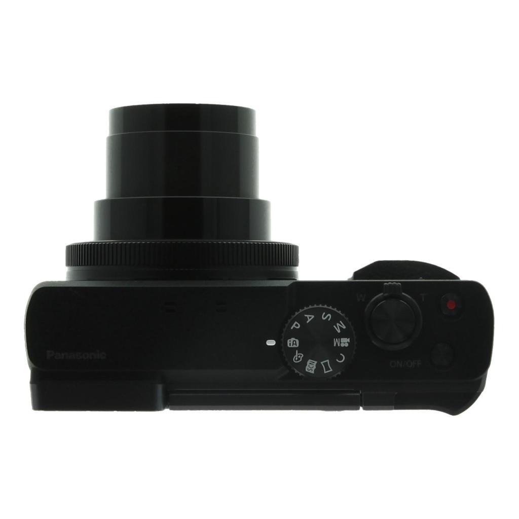 Panasonic Lumix DC-TZ91 silber - neu