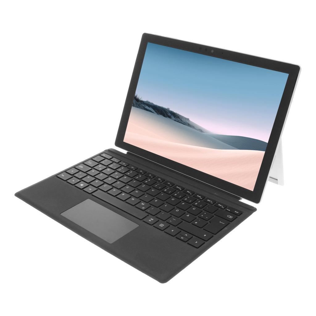 Microsoft Surface Pro 2017 Intel Core i7 16GB RAM 512GB negro plata - nuevo