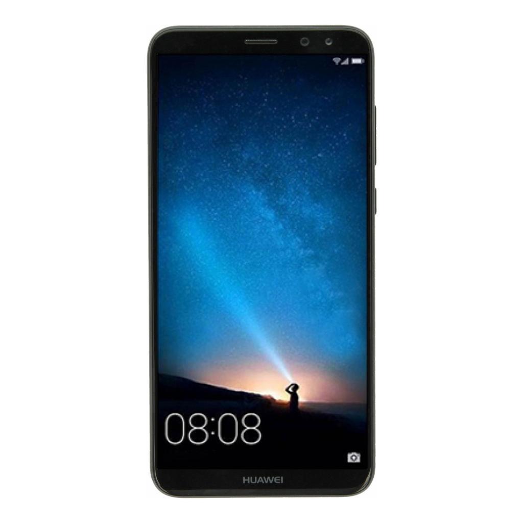 Huawei Mate 10 Lite Dual-SIM 64GB schwarz - neu