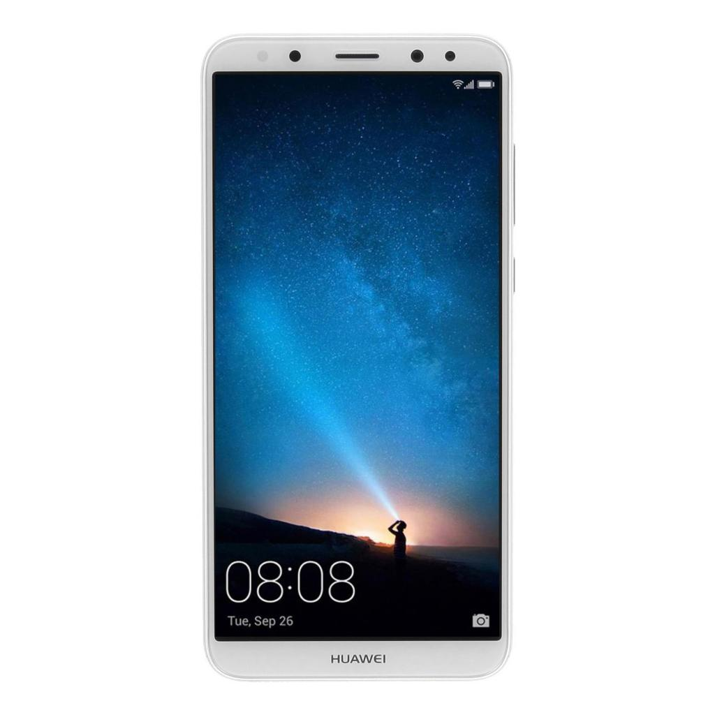 Huawei Mate 10 Lite Dual-SIM 64GB gold - gut