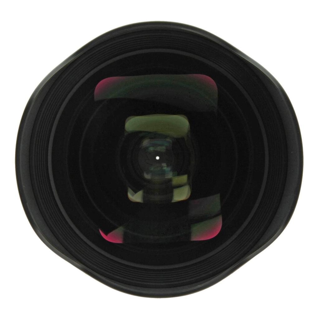 Sigma 20mm 1:1.4 Art AF DG HSM für Nikon schwarz - neu