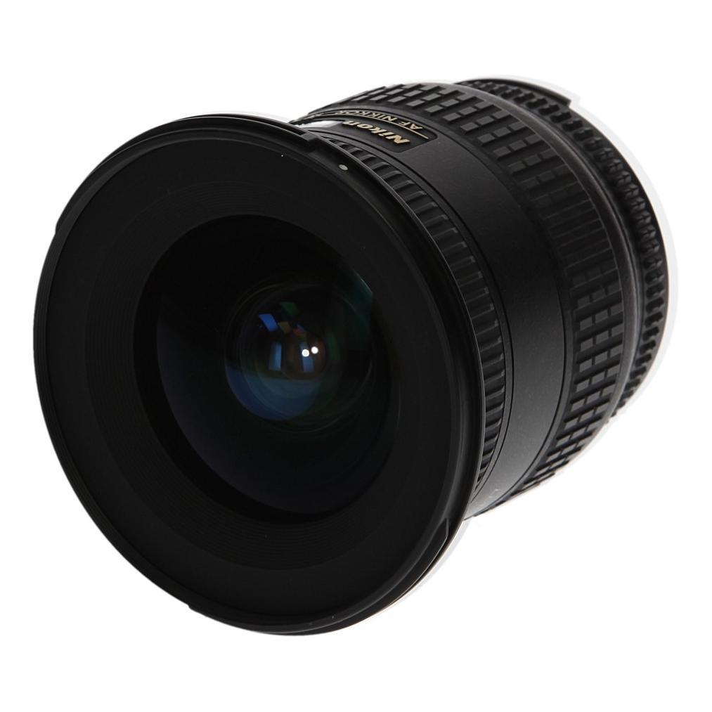 Nikon 18-35mm 1:3.5-4.5 AF D IF ED NIKKOR Schwarz - neu