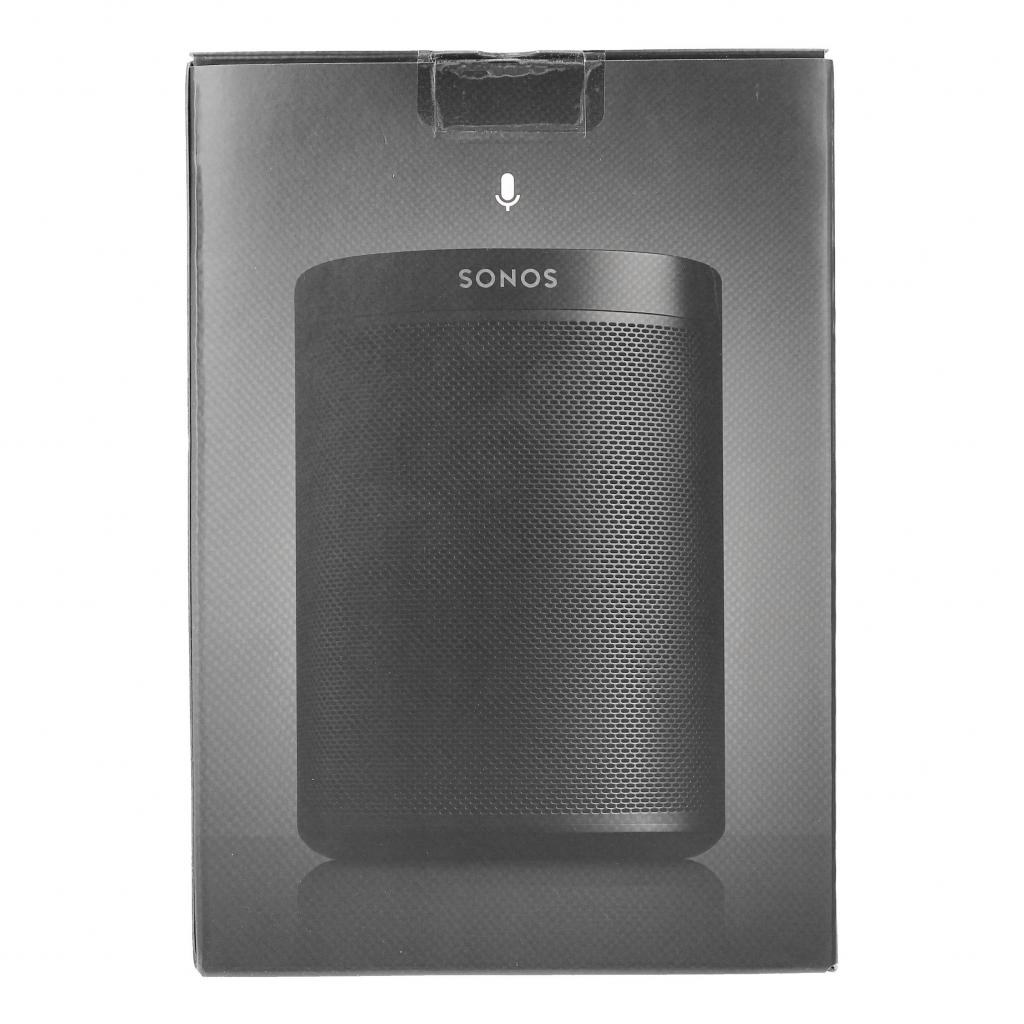 Sonos One noir - Comme neuf