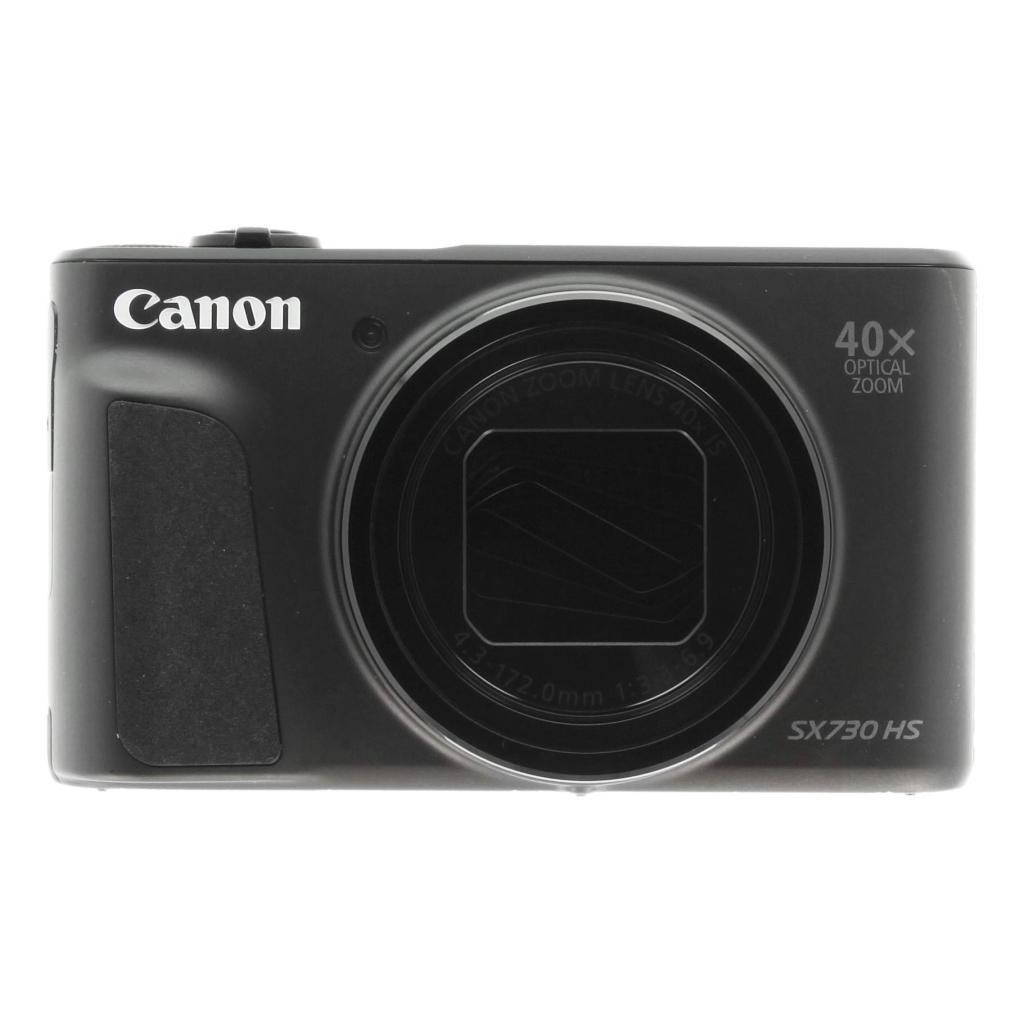 Canon PowerShot SX730 HS noir - Neuf