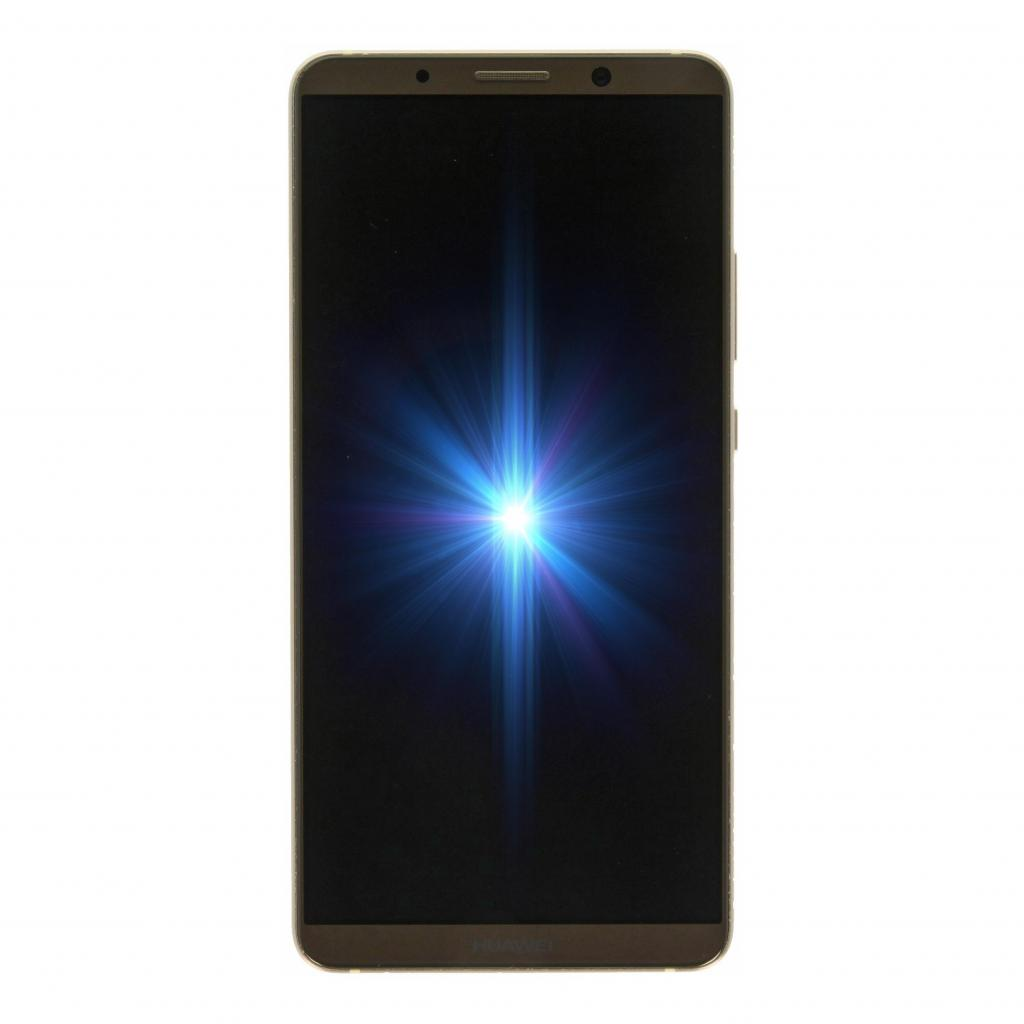 Huawei Mate 10 Pro Single-SIM 128Go marron - Neuf