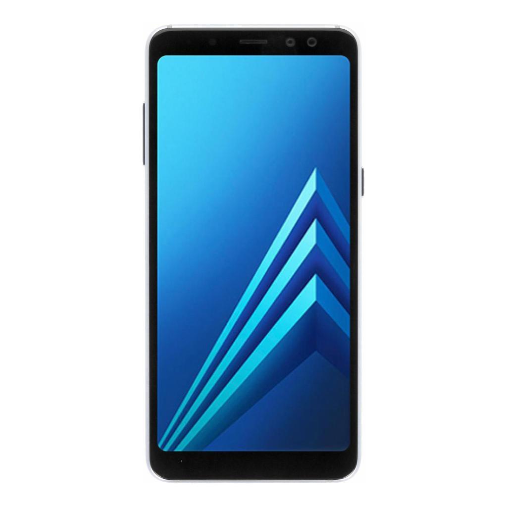 Samsung Galaxy A8 (2018) Duos (A530F/DS) 32Go violet - Neuf