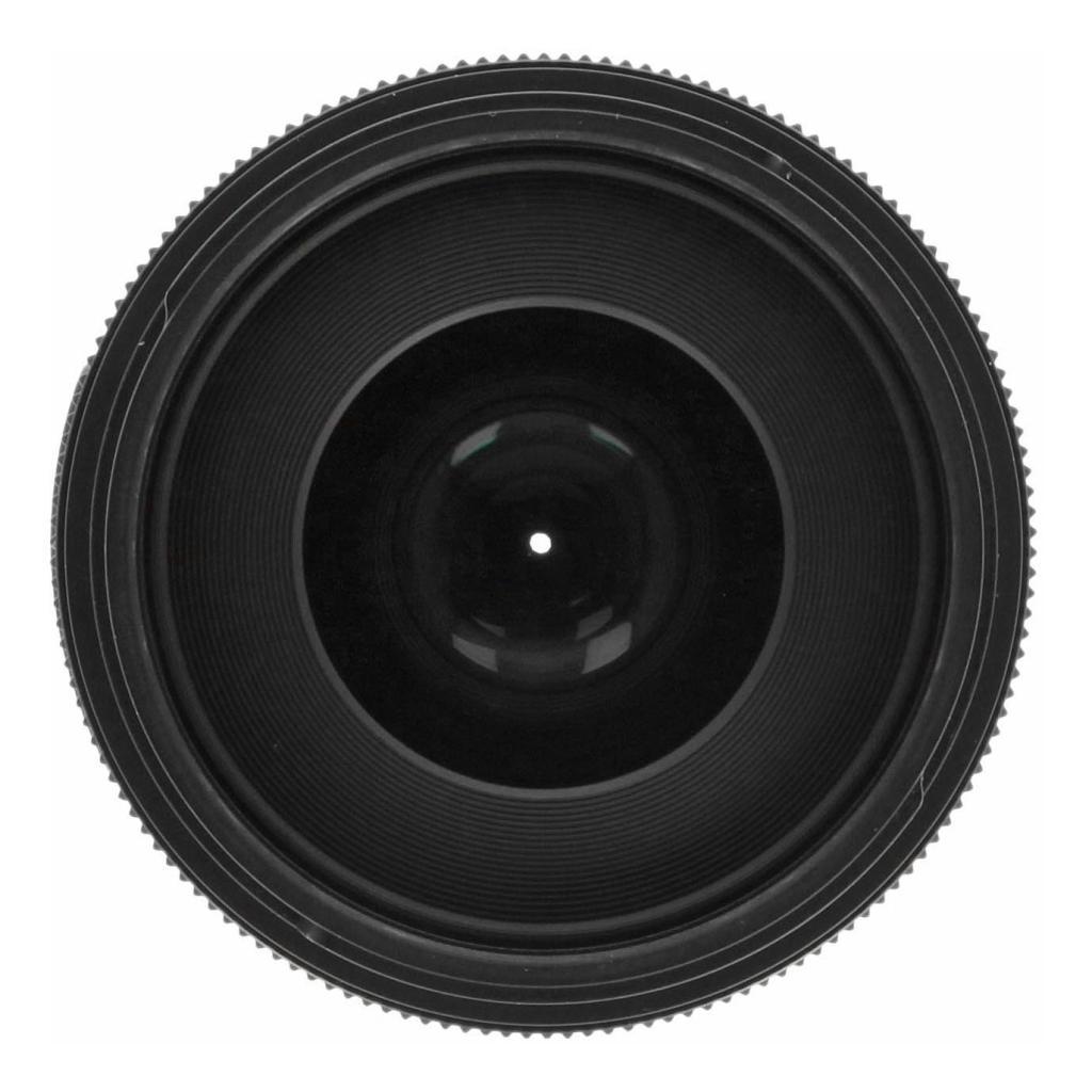 Sigma 30mm 1:1.4 Art AF DC HSM für Nikon schwarz - neu