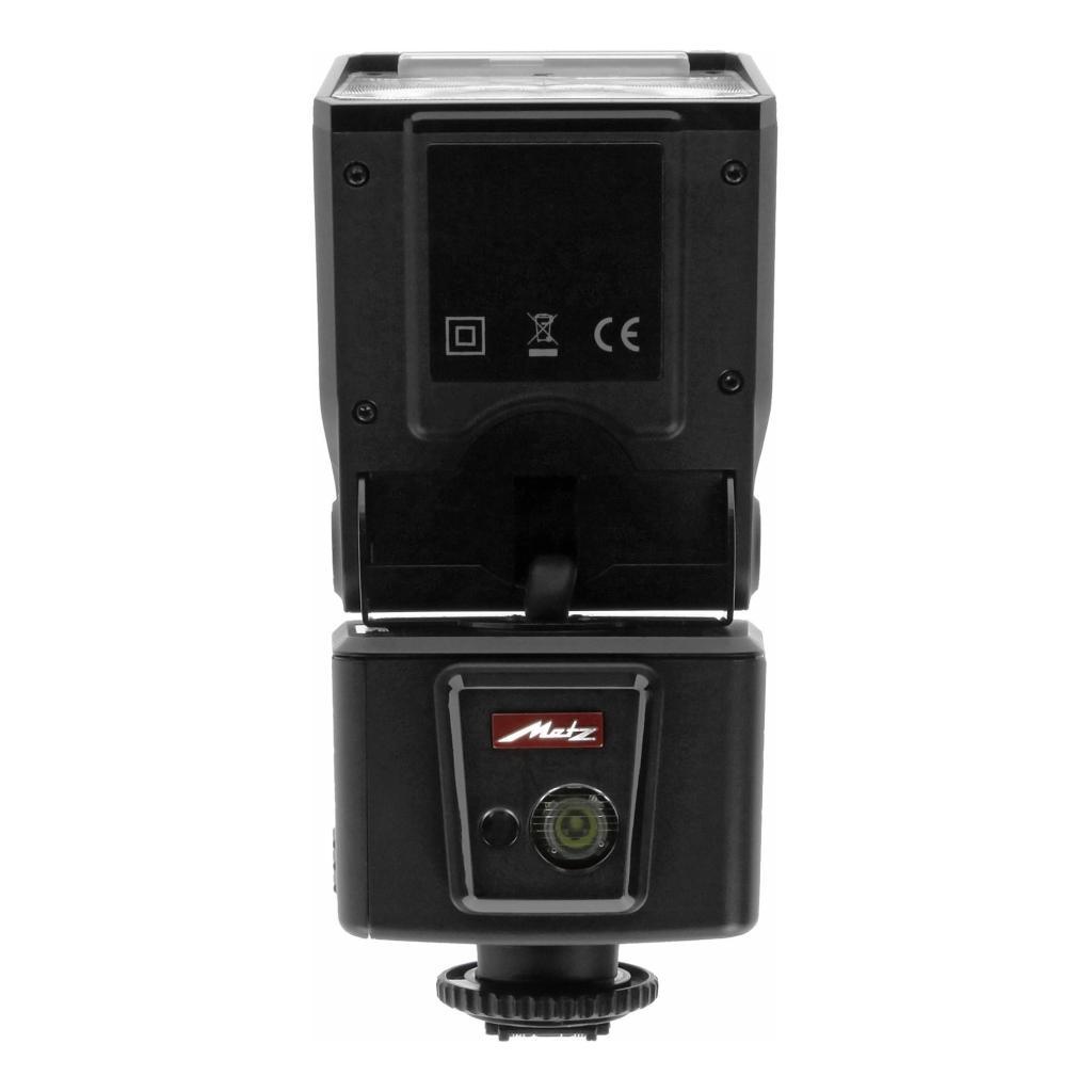 Metz mecablitz M400 für Sony schwarz - neu